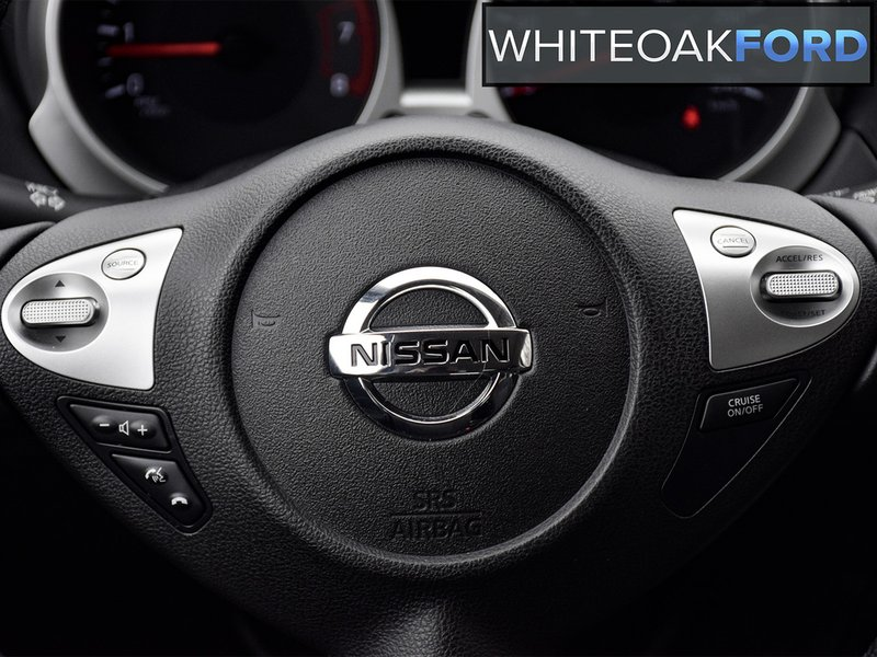 2015 Nissan JUKE for sale in Mississauga, Ontario