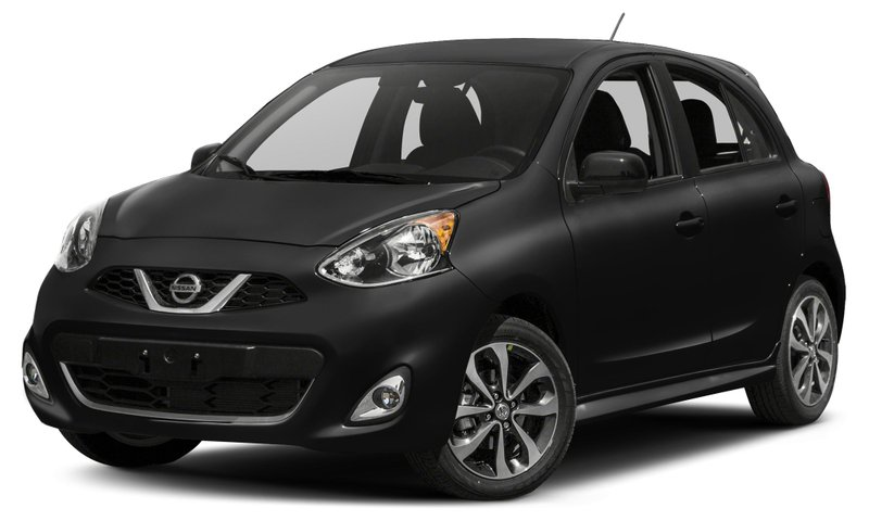 2018 Nissan Micra for sale in Calgary, Alberta