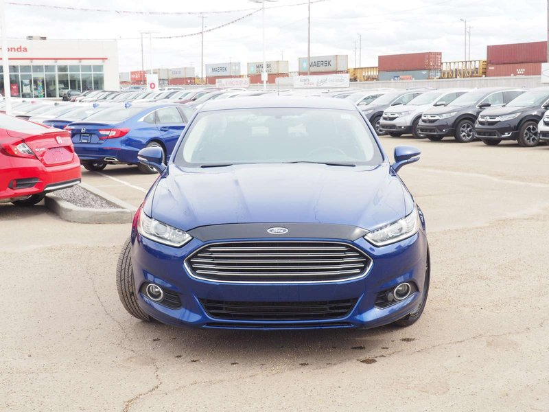2016 Ford Fusion for sale in Edmonton, Alberta
