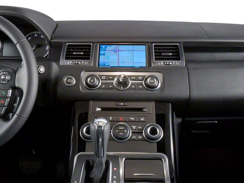 2012 Land Rover Range Rover Sport for sale in Halifax, Nova Scotia