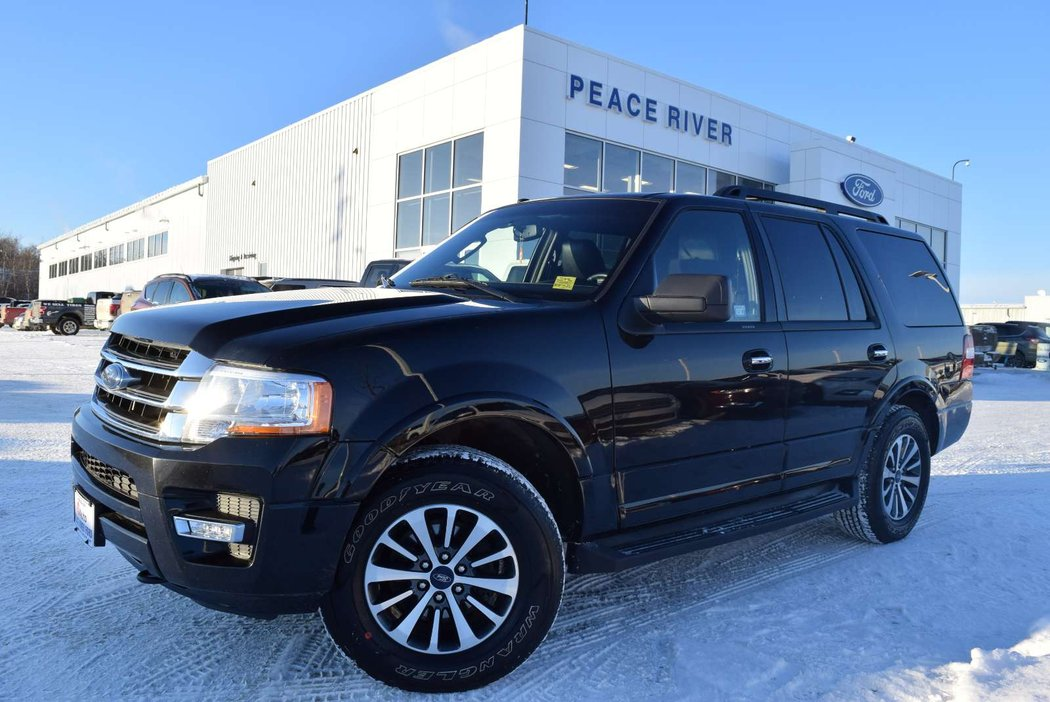 Ford Expedition For Sale In Peace River Alberta