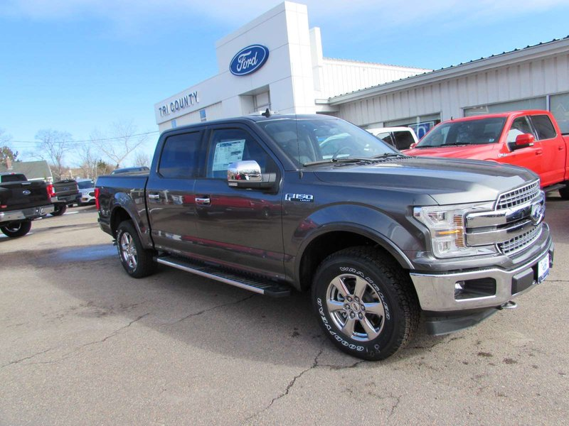2019 Ford F-150 for sale in Tatamagouche, Nova Scotia