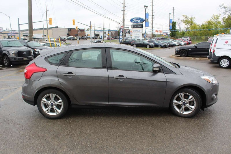 2013 Ford Focus for sale in Mississauga, Ontario
