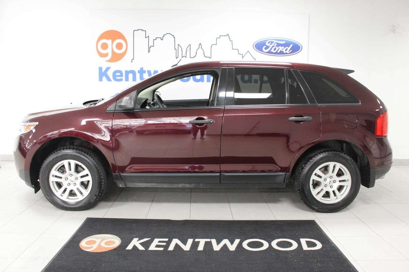 2011 Ford Edge for sale in Edmonton, Alberta