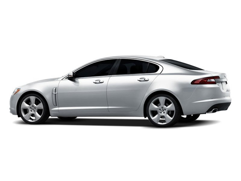 2009 Jaguar XF for sale in Thornhill, Ontario