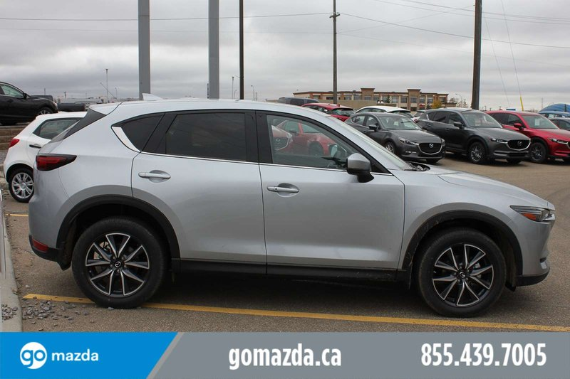 2018 Mazda CX-5 for sale in Edmonton, Alberta