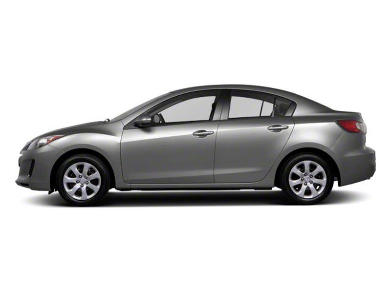 2012 Mazda Mazda3 for sale in Mississauga, Ontario