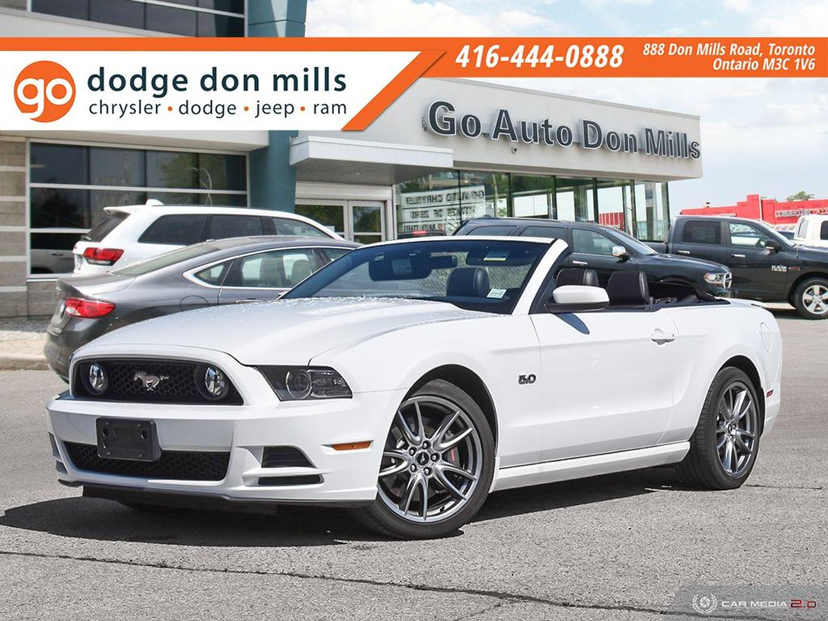 Mustang For Sale Ontario >> 2014 Ford Mustang For Sale In Toronto Ontario