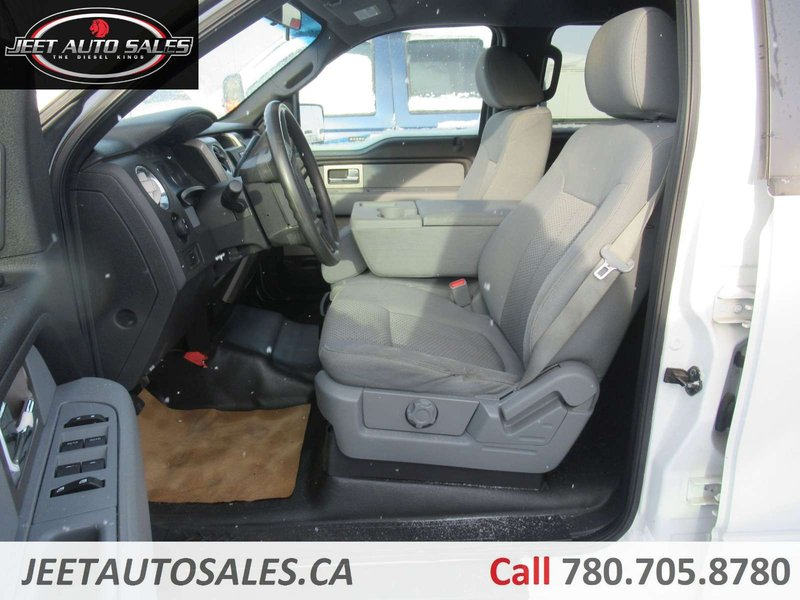 2011 Ford F-150 for sale in Edmonton, Alberta