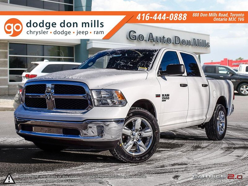 2019 Ram 1500 Classic for sale in Toronto, Ontario
