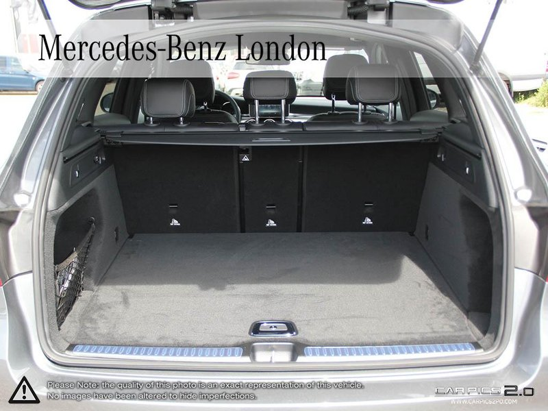 2019 Mercedes-Benz GLC for sale in London, Ontario