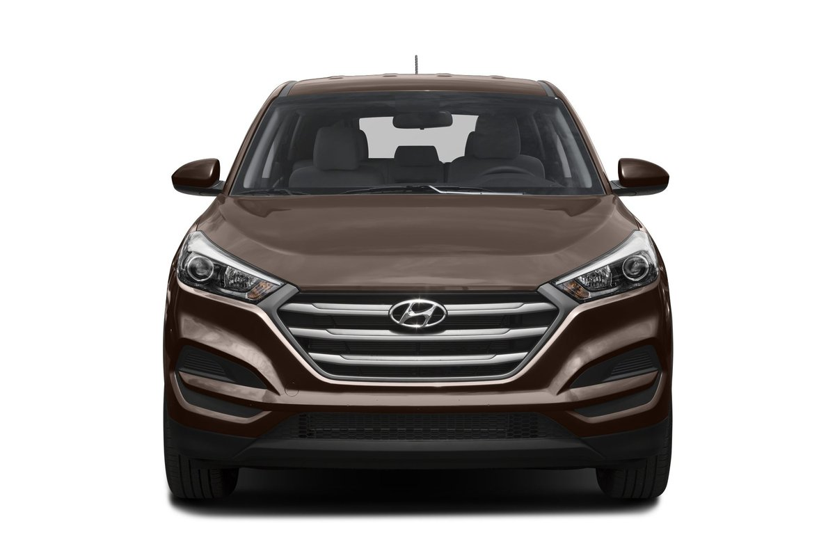 2017 Hyundai Tucson for sale in Winnipeg, Manitoba