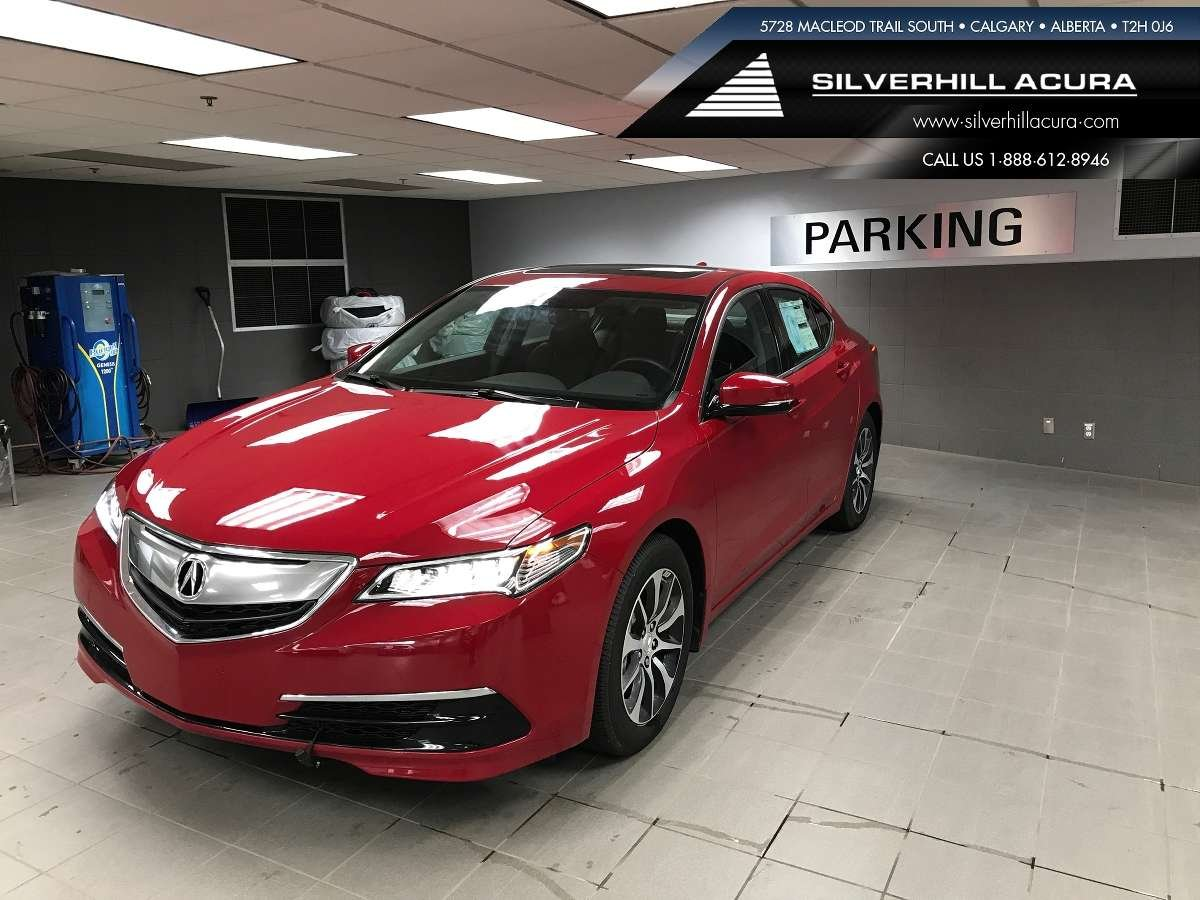 Search For New Or Pre Owned Vehicles In Calgary Ab Silverhill Acura Car Colors