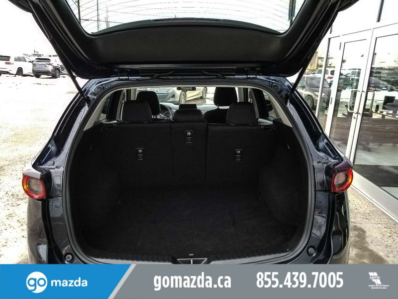 2017 Mazda CX-5 for sale in Edmonton, Alberta