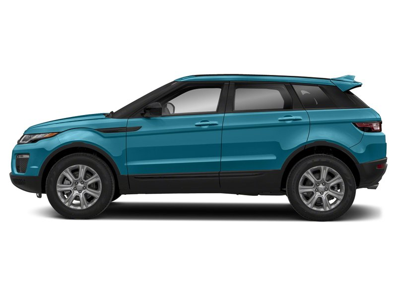 2019 Land Rover Range Rover Evoque for sale in Waterloo, Ontario