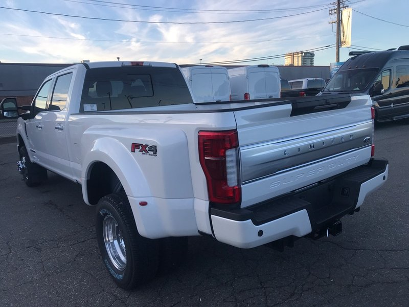 2019 Ford Super Duty F-350 DRW for sale in Abbotsford, British Columbia