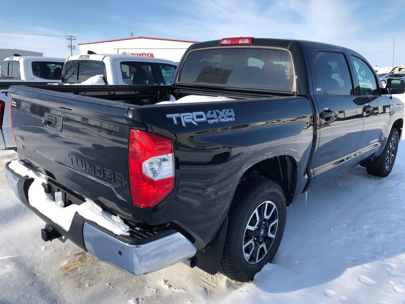 2019 Toyota Tundra for sale in Portage La Prairie, Manitoba