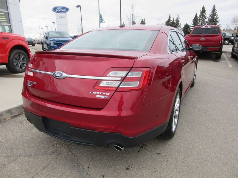 2017 Ford Taurus for sale in Spruce Grove, Alberta