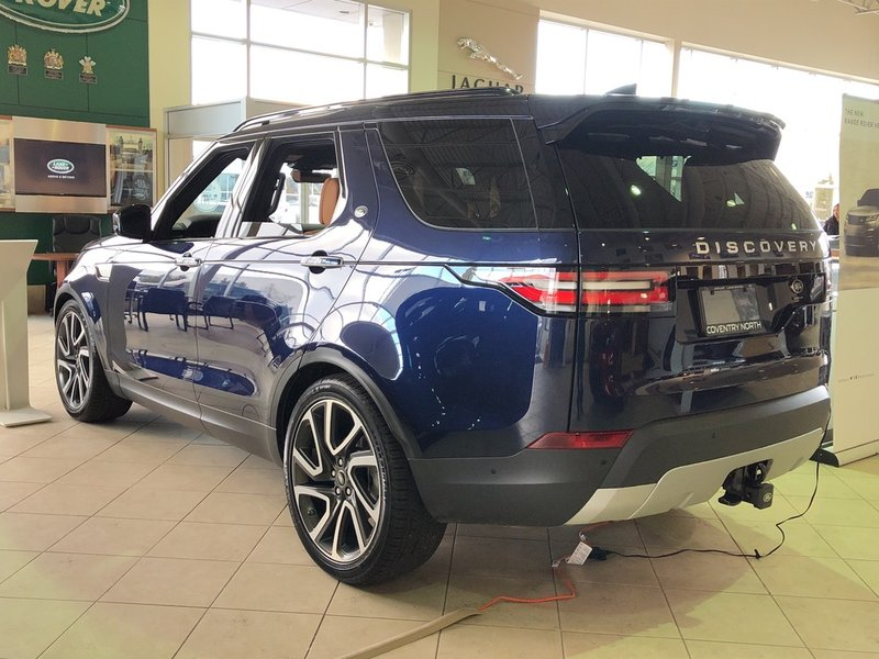 2019 Land Rover Discovery Sport for sale in Woodbridge, Ontario