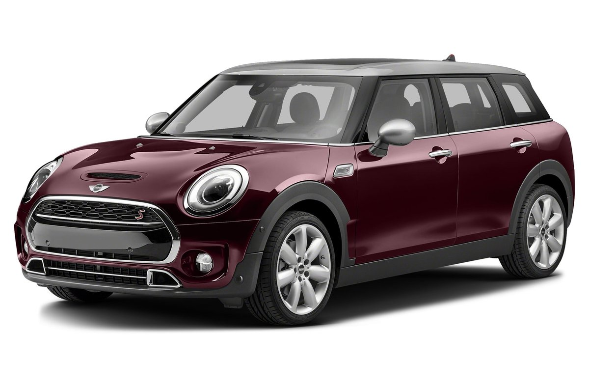 2017 MINI Clubman for sale in Leduc, Alberta
