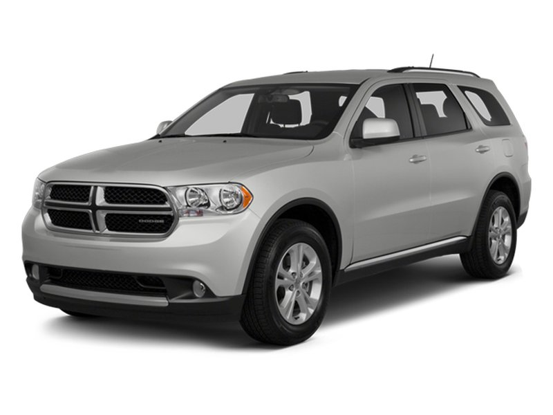 2013 Dodge Durango for sale in Campbell River, British Columbia