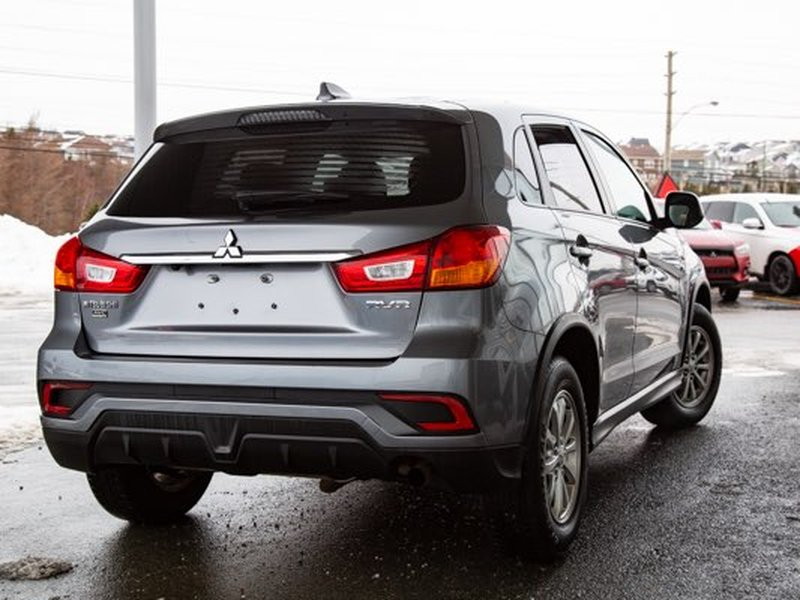 2018 Mitsubishi RVR for sale in St. John's, Newfoundland and Labrador