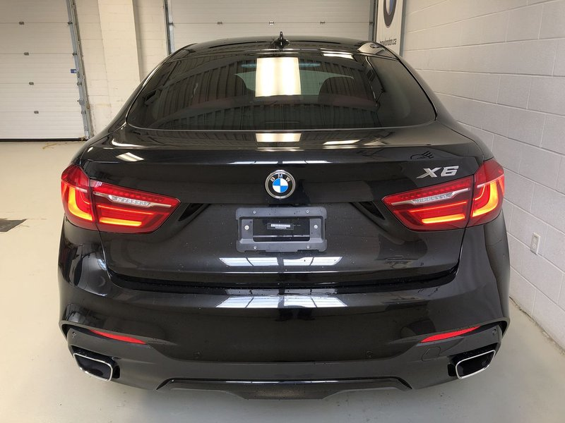 2019 BMW X6 for sale in London, Ontario