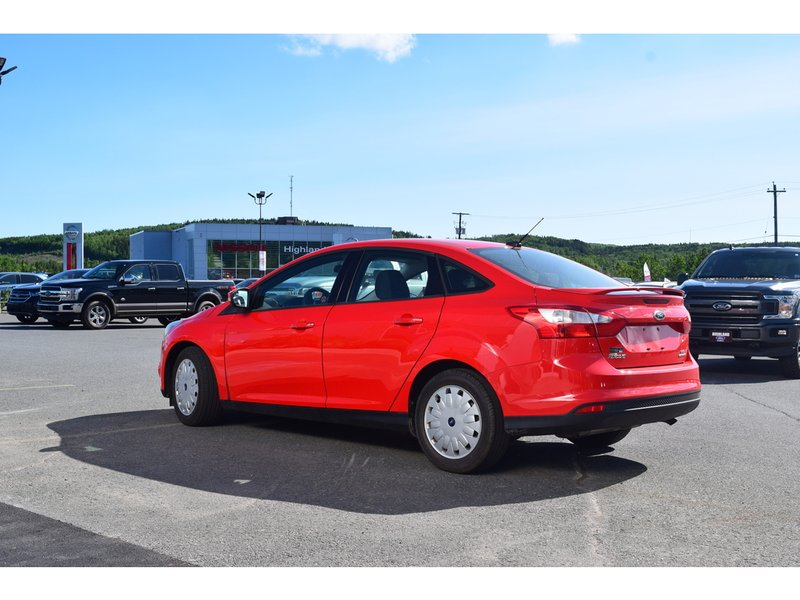 2013 Ford Focus for sale in Pictou County, Nova Scotia