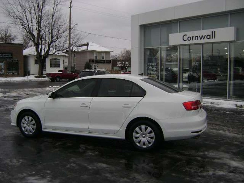 2015 Volkswagen Jetta Sedan for sale in Cornwall, Ontario