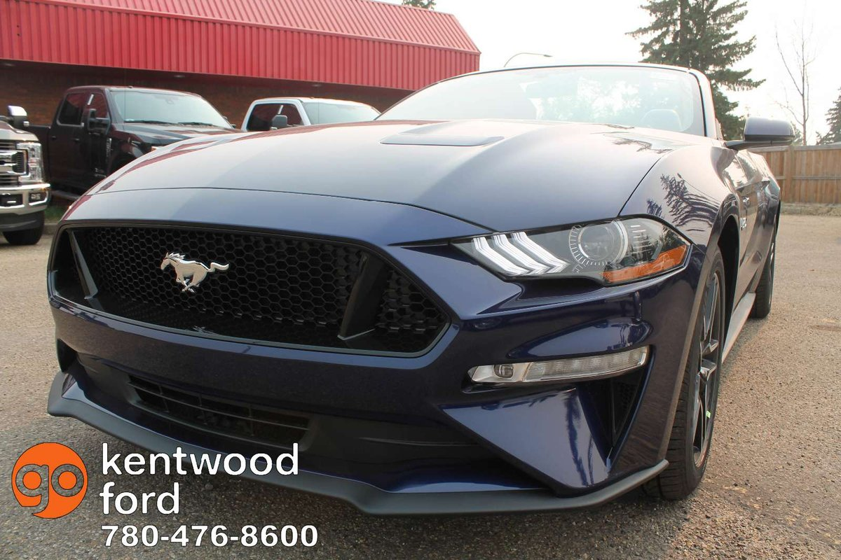 2019 Ford Mustang for sale in Edmonton, Alberta