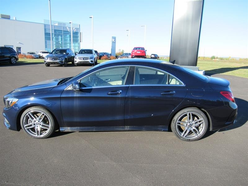 2018 Mercedes-Benz CLA à vendre à Dieppe, New Brunswick