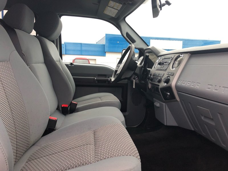 2016 Ford Super Duty F-250 SRW for sale in Campbell River, British Columbia