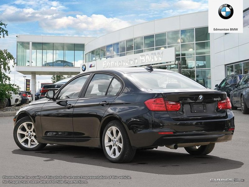2012 BMW 3 Series for sale in Edmonton, Alberta
