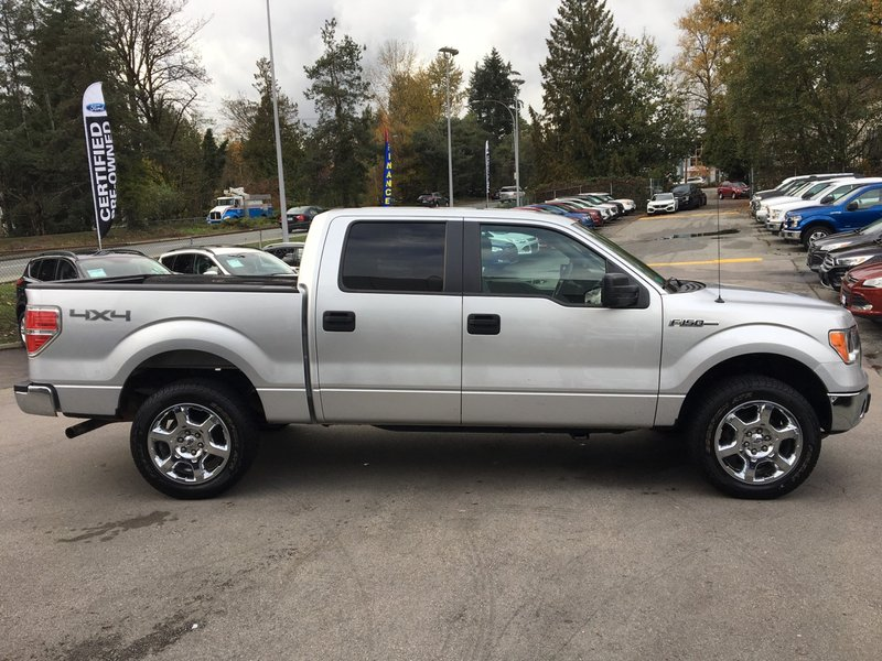2014 Ford F-150 for sale in Port Coquitlam, British Columbia