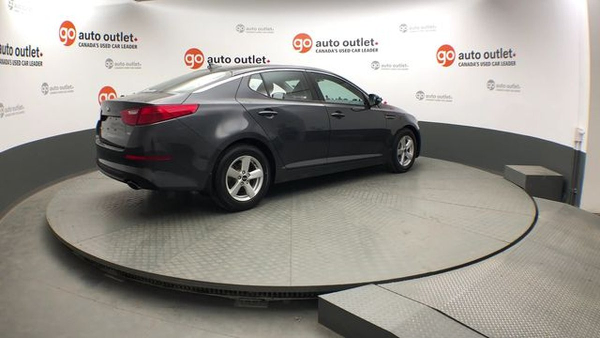 2015 Kia Optima for sale in Leduc, Alberta
