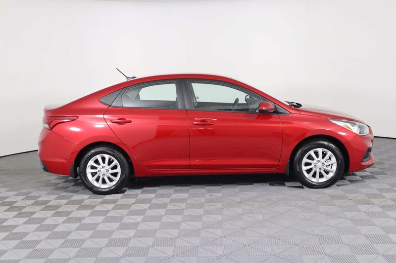 2019 Hyundai Accent for sale in Huntsville, Ontario