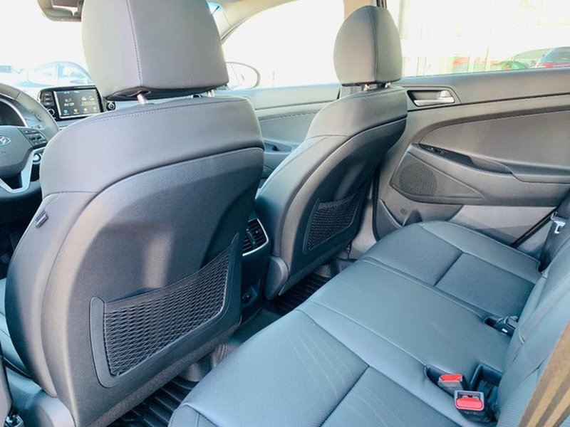 2019 Hyundai Tucson for sale in Moose Jaw, Saskatchewan