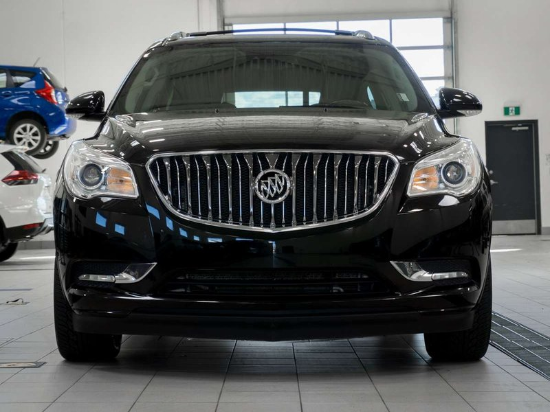 2016 Buick Enclave for sale in Kelowna, British Columbia