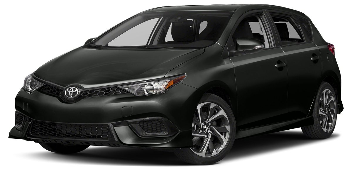 2018 Toyota Corolla iM for sale in Vancouver, British Columbia