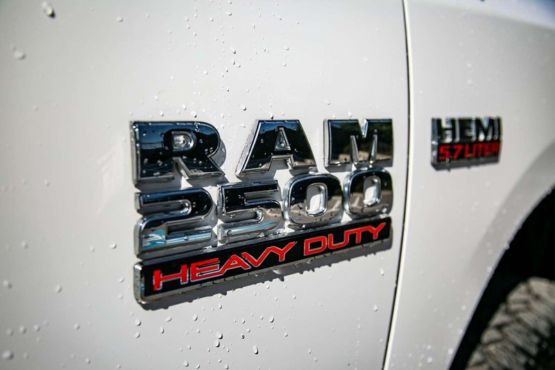 2014 Ram 2500 for sale in Langley, British Columbia