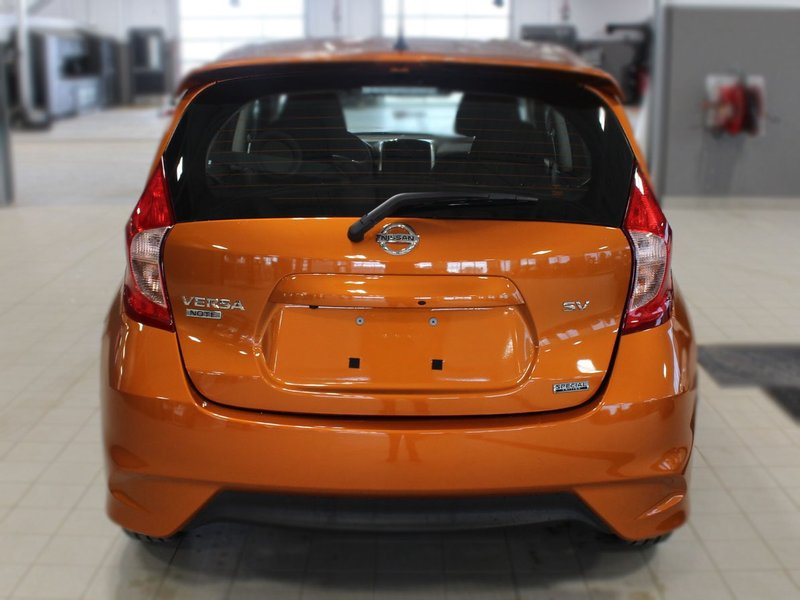 2019 Nissan Versa Note for sale in Edmonton, Alberta