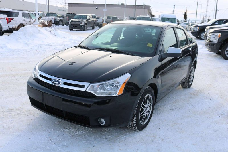 2010 Ford Focus for sale in Edmonton, Alberta