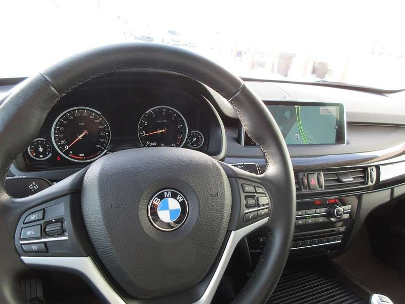 2016 BMW X5 for sale in St. Albert, Alberta