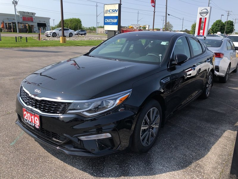 2019 Kia Optima for sale in Chatham, Ontario