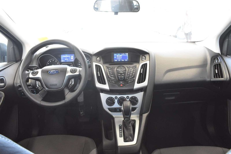 2012 Ford Focus for sale in Campbell River, British Columbia
