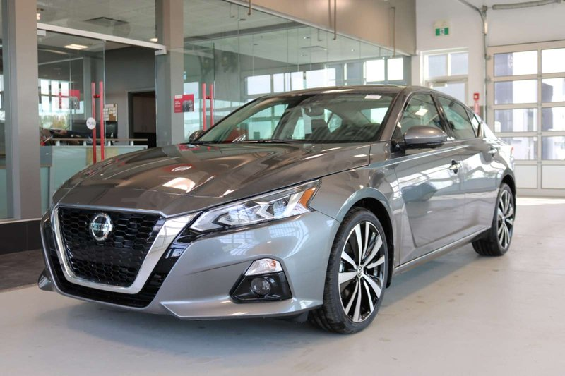 2019 Nissan Altima for sale in Cochrane, Alberta