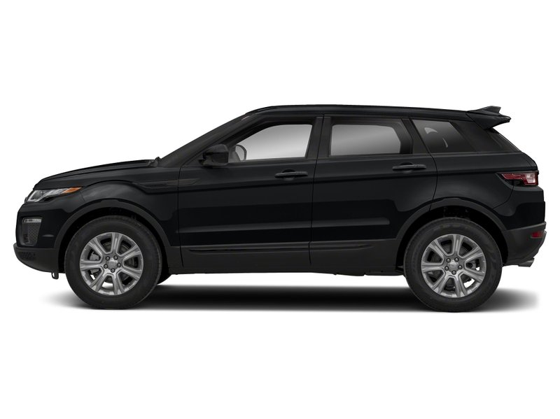 2019 Land Rover Range Rover Evoque for sale in Thornhill, Ontario