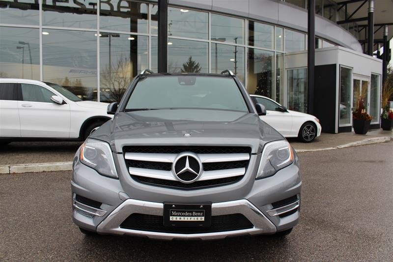 2015 Mercedes-Benz GLK for sale in Newmarket, Ontario