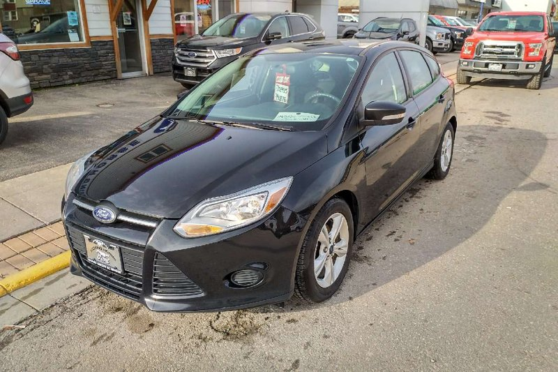 2014 Ford Focus for sale in Golden, British Columbia