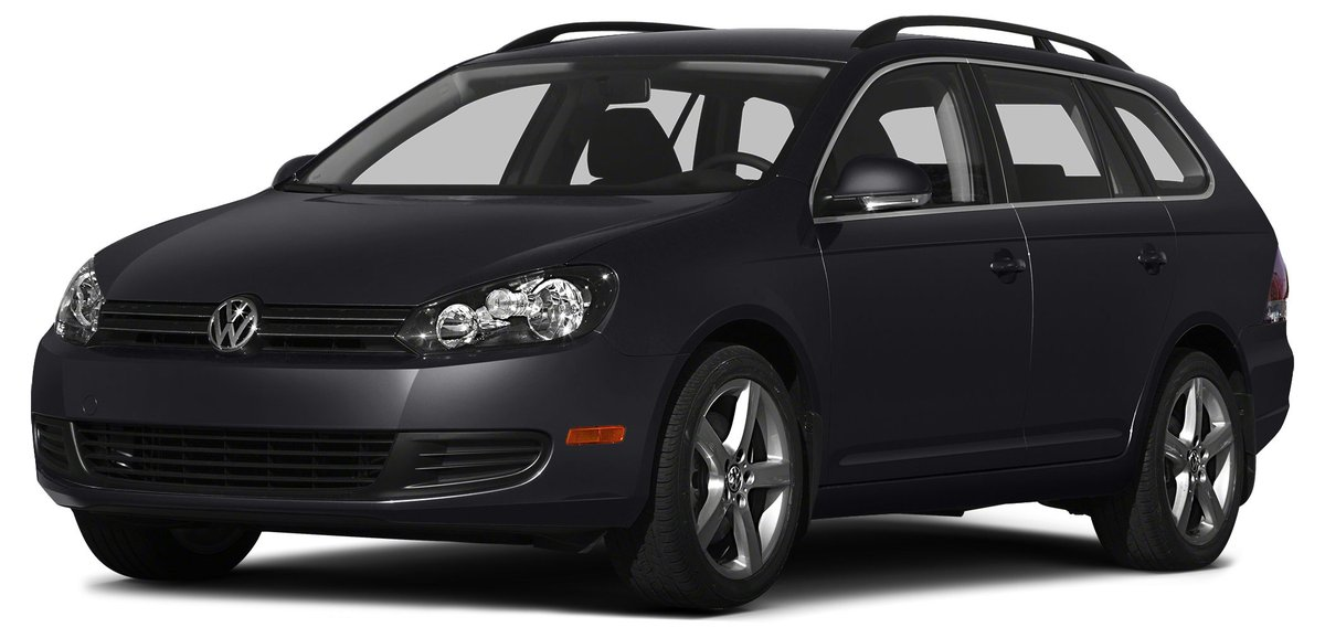 2014 Volkswagen Golf for sale in Prince George, British Columbia